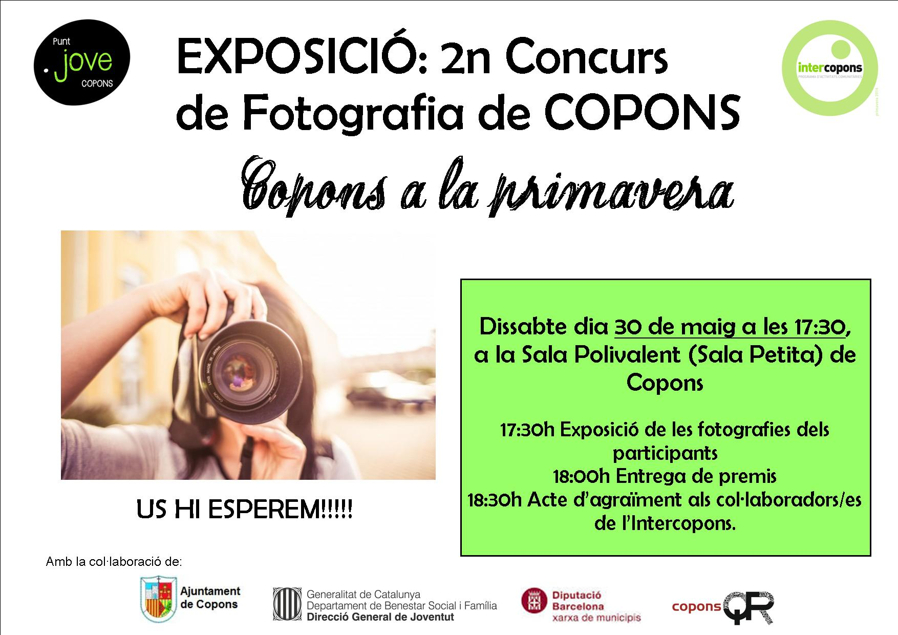 copons expo
